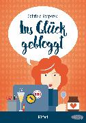 Cover-Bild zu Kasperski, Gabriela: Ins Glück gebloggt (eBook)