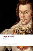 Cover-Bild zu Woolf, Virginia: Orlando