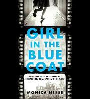 Cover-Bild zu Hesse, Monica: Girl in the Blue Coat