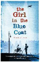 Cover-Bild zu Hesse, Monica: The Girl in the Blue Coat (eBook)