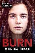 Cover-Bild zu Hesse, Monica: Burn (eBook)