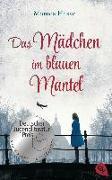 Cover-Bild zu Hesse, Monica: Das Mädchen im blauen Mantel