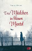 Cover-Bild zu Hesse, Monica: Das Mädchen im blauen Mantel (eBook)