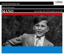 Cover-Bild zu Tuckermann, Anja: Mano