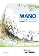 Cover-Bild zu Tuckermann, Anja: Mano - Der Junge, der nicht wusste, wo er war