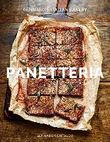 Cover-Bild zu Contaldo, Gennaro: Panetteria: Gennaro's Italian Bakery