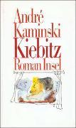 Cover-Bild zu Kaminski, André: Kiebitz