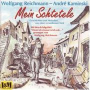 Cover-Bild zu Kaminski, André: Mein Schtetele