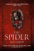 Cover-Bild zu The Spider von Carew, Leo