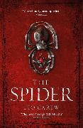 Cover-Bild zu The Spider (The UNDER THE NORTHERN SKY Series, Book 2) von Carew, Leo