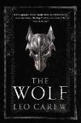 Cover-Bild zu The Wolf von Carew, Leo