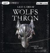 Cover-Bild zu Wolfsthron von Carew, Leo