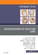 Cover-Bild zu Controversies in Fracture Care, an Issue of Orthopedic Clinics, Volume 48-1 von Azar, Frederick M.