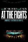 Cover-Bild zu Kimball, George: At the Fights: American Writers on Boxing