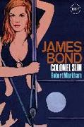 Cover-Bild zu James Bond 007 Colonel Sun von Markham, Robert