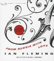 Cover-Bild zu From Russia with Love von Fleming, Ian