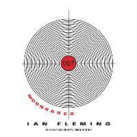 Cover-Bild zu Moonraker von Fleming, Ian