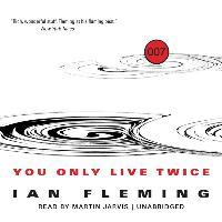 Cover-Bild zu You Only Live Twice von Fleming, Ian