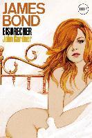 Cover-Bild zu James Bond 18: Eisbrecher von Gardner, John