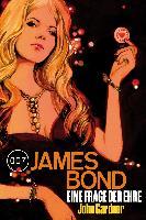 Cover-Bild zu James Bond 19: Eine Frage der Ehre von Gardner, John