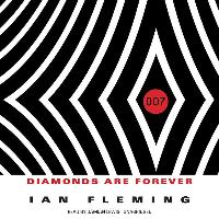 Cover-Bild zu Diamonds Are Forever von Fleming, Ian