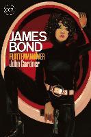 Cover-Bild zu James Bond 23: Flottenmanöver von Gardner, John