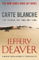 Cover-Bild zu Carte Blanche (eBook) von Deaver, Jeffery