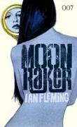 Cover-Bild zu James Bond 007 Bd. 03: Moonraker von Fleming, Ian