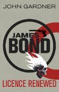 Cover-Bild zu Licence Renewed (eBook) von Gardner, John