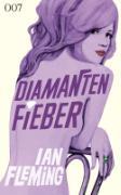 Cover-Bild zu James Bond 007 Bd. 4. Diamantenfieber von Fleming, Ian