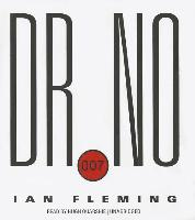 Cover-Bild zu Dr. No von Fleming, Ian