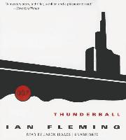 Cover-Bild zu Thunderball von Fleming, Ian