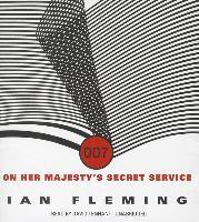 Cover-Bild zu On Her Majesty S Secret Service von Fleming, Ian