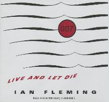 Cover-Bild zu Live and Let Die von Fleming, Ian