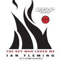 Cover-Bild zu The Spy Who Loved Me von Fleming, Ian
