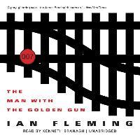 Cover-Bild zu The Man with the Golden Gun von Fleming, Ian