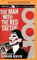 Cover-Bild zu The Man with the Red Tattoo von Benson, Raymond
