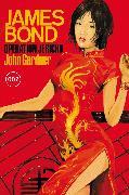 Cover-Bild zu James Bond 24: Operation Jericho (eBook) von Gardner, John