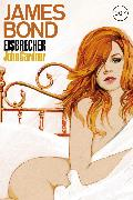 Cover-Bild zu James Bond 18: Eisbrecher (eBook) von Gardner, John