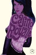 Cover-Bild zu James Bond 01 - Casino Royale (eBook) von Fleming, Ian