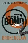 Cover-Bild zu Brokenclaw (eBook) von Gardner, John