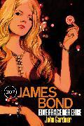 Cover-Bild zu James Bond 19: Eine Frage der Ehre (eBook) von Gardner, John