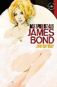 Cover-Bild zu James Bond 21: Das Spiel ist aus (eBook) von Gardner, John