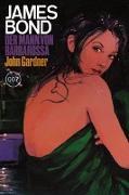 Cover-Bild zu James Bond 25 von Gardner, John