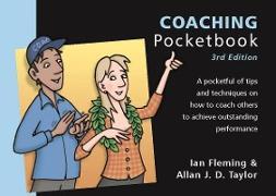Cover-Bild zu Coaching (eBook) von Fleming, Ian