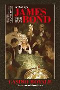 Cover-Bild zu James Bond Classics: Casino Royale (eBook) von Fleming, Ian