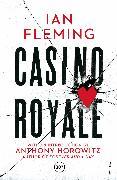 Cover-Bild zu Casino Royale (eBook) von Fleming, Ian