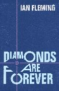 Cover-Bild zu Diamonds are Forever (eBook) von Fleming, Ian