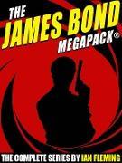 Cover-Bild zu James Bond MEGAPACK(R) (eBook) von Fleming, Ian