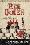 Cover-Bild zu Henry, Christina: Red Queen (eBook)